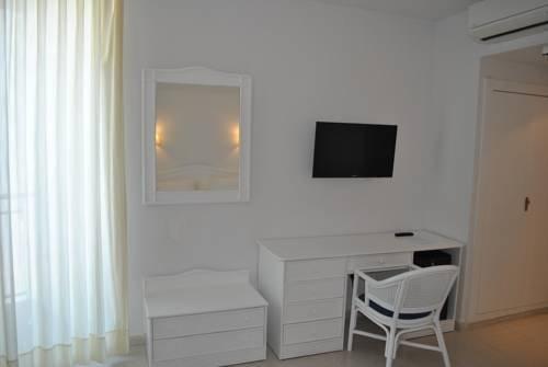 Hotel Aromar - фото 6