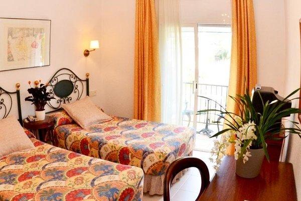 Hotel Costa Brava - фото 1
