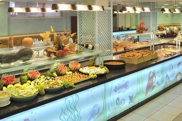 Hotel Costa Brava - фото 12