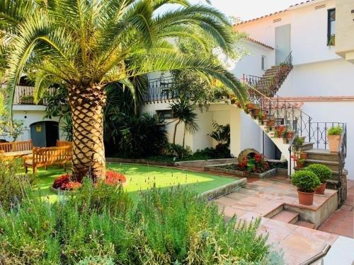 Hotel Costa Brava - фото 17