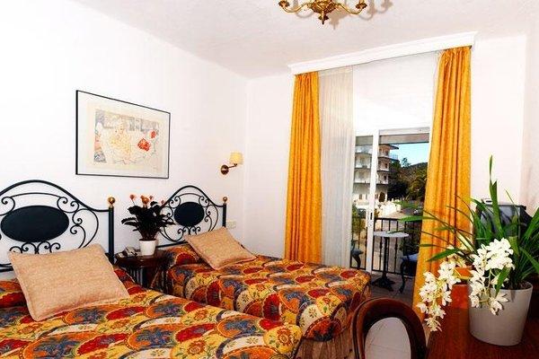 Hotel Costa Brava - фото 2