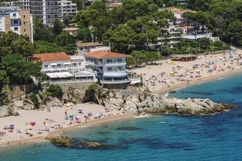 Hotel Costa Brava - фото 21