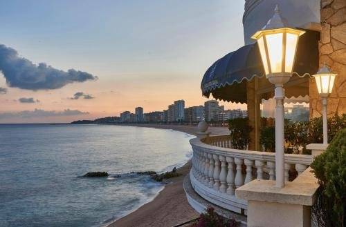 Hotel Costa Brava - фото 22