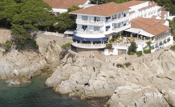 Hotel Costa Brava - фото 23