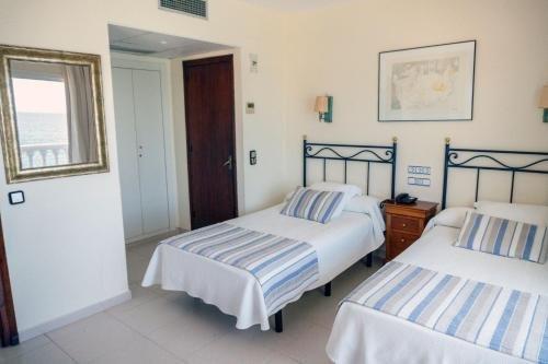 Hotel Costa Brava - фото 3