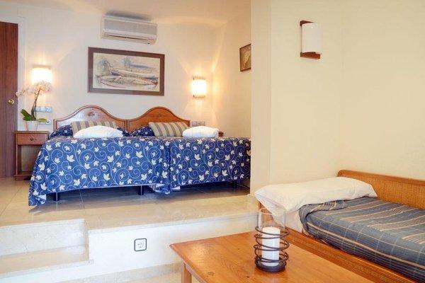 Hotel Costa Brava - фото 4