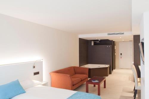 Hotel Spa La Terrassa - фото 1