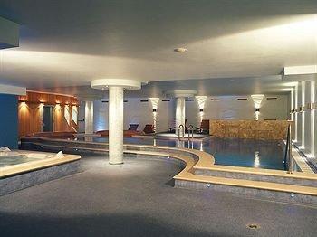 Hotel Spa La Terrassa - фото 19