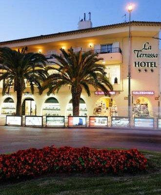 Hotel Spa La Terrassa - фото 22