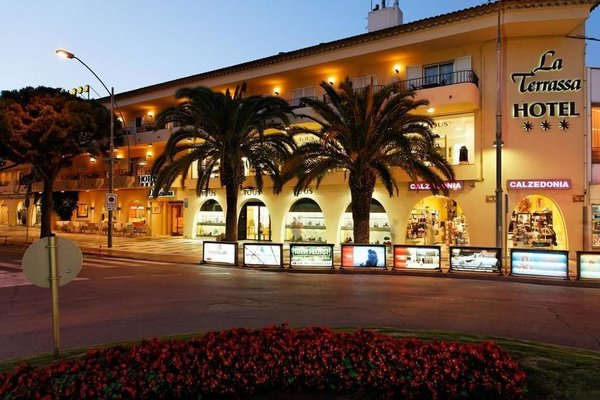 Hotel Spa La Terrassa - фото 23