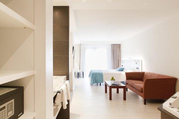 Hotel Spa La Terrassa - фото 3