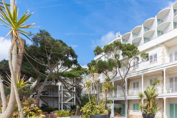 Apartamentos Aromar - фото 6