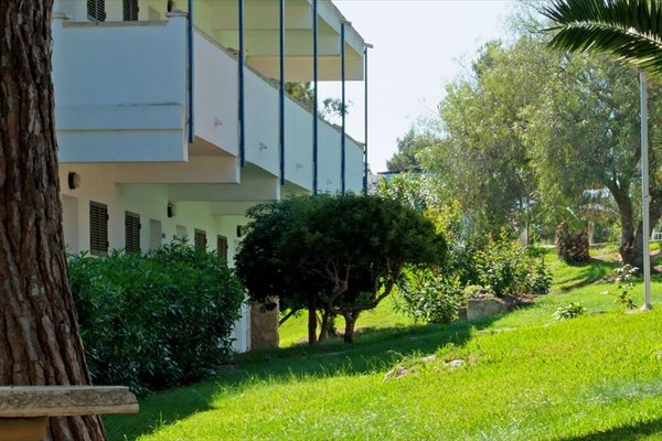 Complejo Calas de Mallorca - фото 13