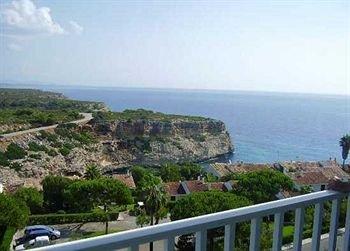 Complejo Calas de Mallorca - фото 18
