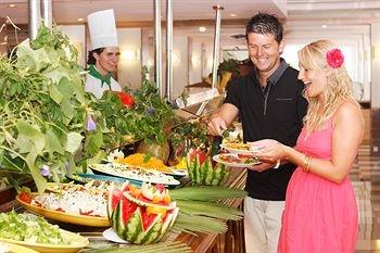 HSM Hotel Canarios Park - фото 11