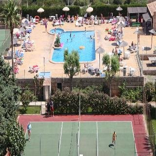 HSM Hotel Canarios Park - фото 17