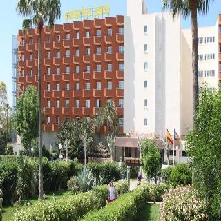 HSM Hotel Canarios Park - фото 20