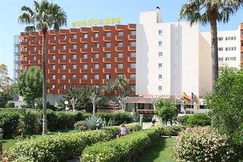HSM Hotel Canarios Park - фото 21