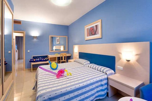 Gloria Palace San Agustin Thalasso & Hotel - фото 1