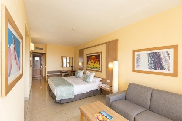 Gloria Palace San Agustin Thalasso & Hotel - фото 6