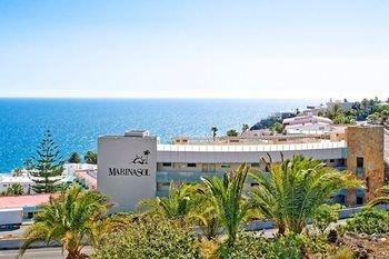 Apartamentos Marinasol - фото 50
