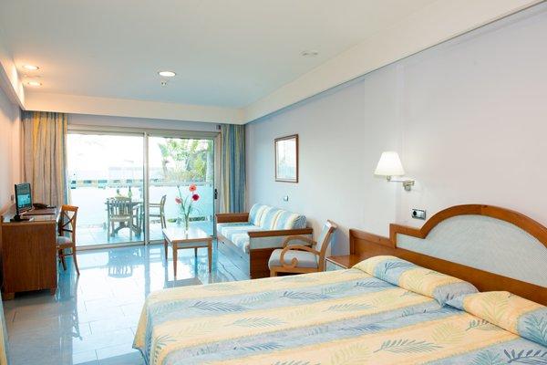 Apartamentos Marinasol - фото 1