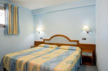 Apartamentos Marinasol - фото 2