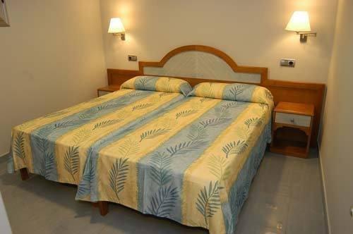 Apartamentos Marinasol - фото 4
