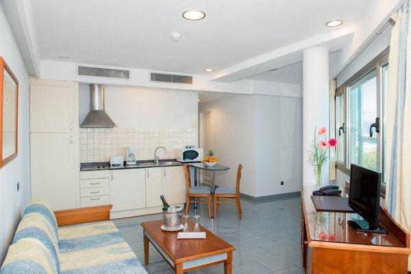 Apartamentos Marinasol - фото 6