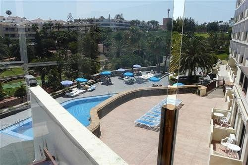 Aparthotel Folias - фото 19