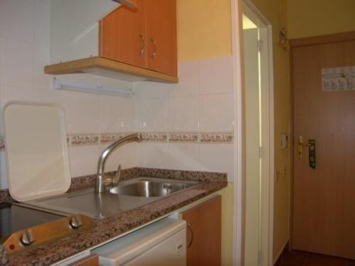 Aparthotel Folias - фото 7