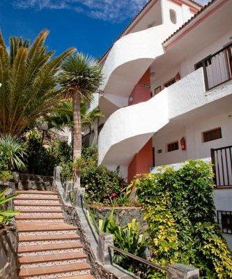 Apartamentos La Galea - фото 27