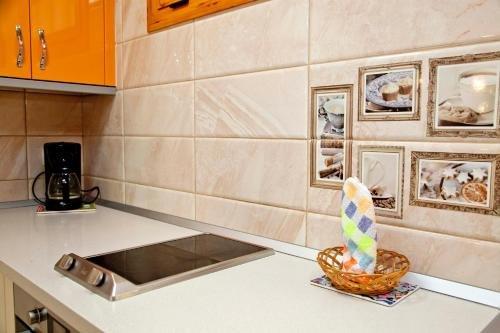 Apartamentos La Galea - фото 12