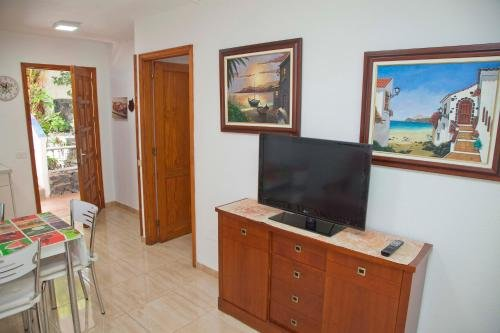 Apartamentos La Galea - фото 13