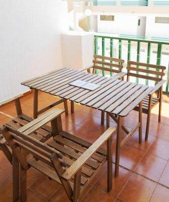 Apartamentos La Galea - фото 14