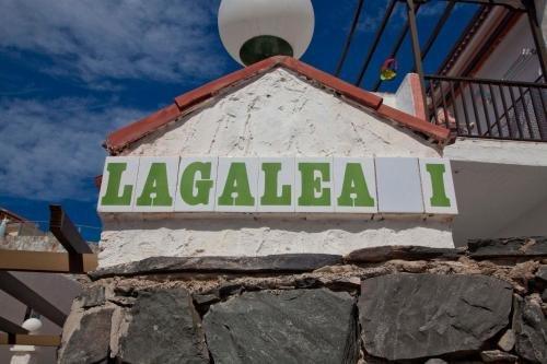 Apartamentos La Galea - фото 17