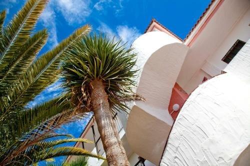 Apartamentos La Galea - фото 18