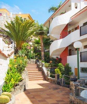 Apartamentos La Galea - фото 19
