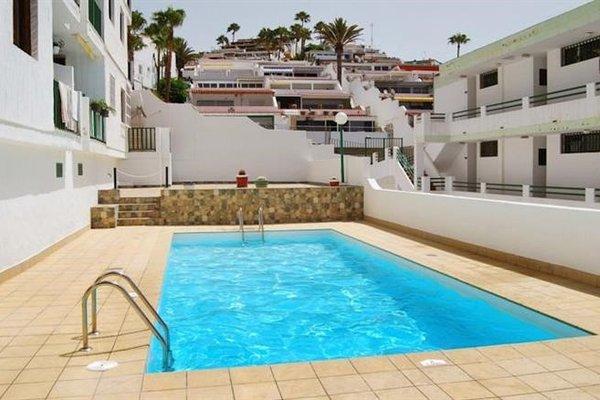 Apartamentos La Galea - фото 20