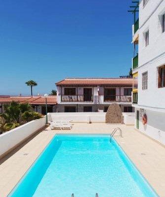 Apartamentos La Galea - фото 22