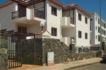 Apartamentos La Galea - фото 23