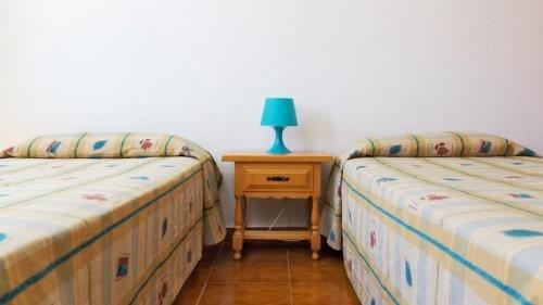 Apartamentos La Galea - фото 4