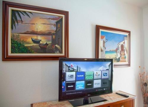 Apartamentos La Galea - фото 6