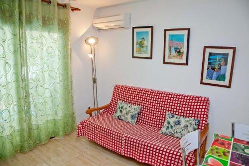 Apartamentos La Galea - фото 7