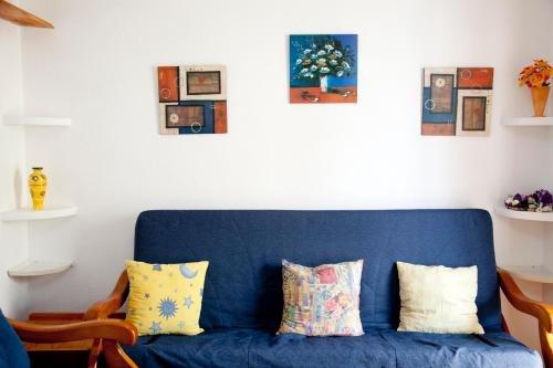 Apartamentos La Galea - фото 8