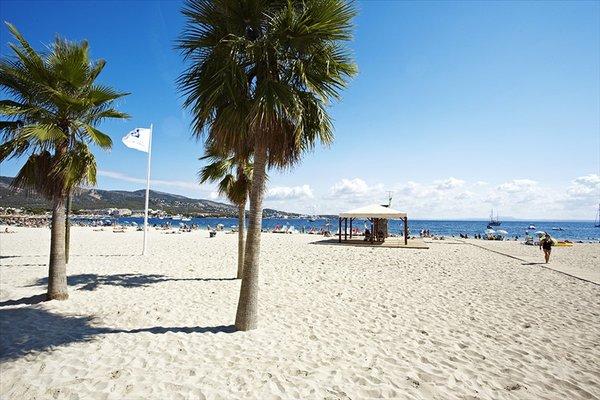 Hotel Son Matias Beach - Adults Only - фото 17