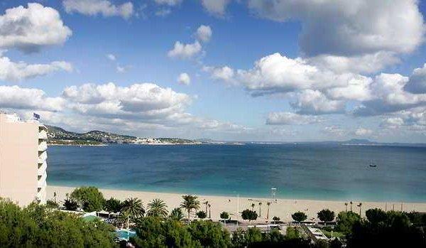 Hotel Son Matias Beach - Adults Only - фото 20