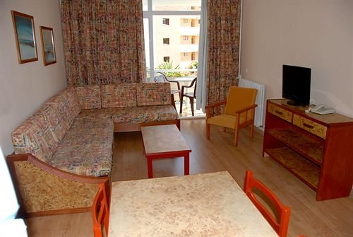 Apartamentos Martha's - фото 6