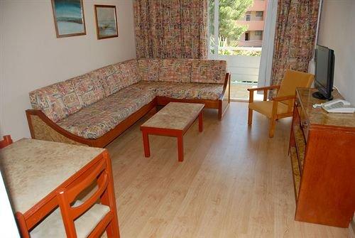 Apartamentos Martha's - фото 7
