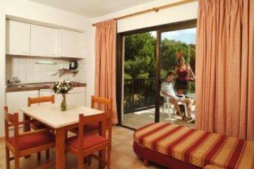 Intertur Apartamentos Waikiki - фото 11